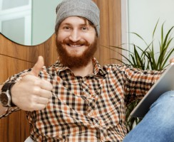 Brit Lads: 7 Useful Tips To Make Your Dating Profile EXTREMELY Popular