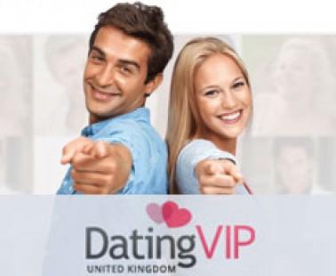 Dating VIP U.K. Review