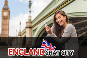 England Chat City review