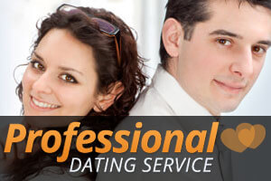 Professional Dating Service review